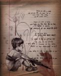 The Disarmament of Dylan Klebold by BenGoodspeed