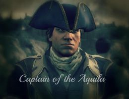 Captain Kenway Edit by missxmello