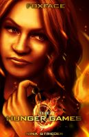 THG: FOXFACE selfmade movie poster by NinaStrieder