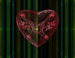 ApoHeart by SurrealWraith