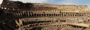 Flavian Amphitheater by subtle-design