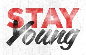 Stay Young by billpyle