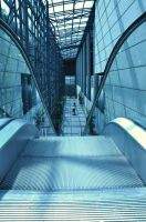 PAYSAGES URBAINS 6 by Zaowouki