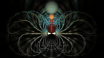 DNA of a Neptunian Moth by mario837