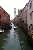 Canals of Venice by SunDropxx