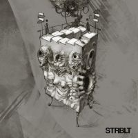 Strobolyth Cover Artwork by SethNemo