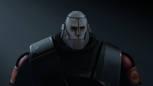 Robo-Heavy by Weses