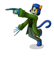 Nepeta Leijon by StaticColour