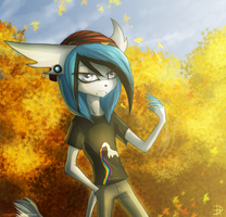 No Leaves by Jetera