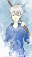 Jack Frost by Jillian-C