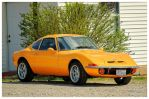 An Opel GT by TheMan268