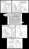 Civil War: Gwen's Tale R1P5 by SpiderPope