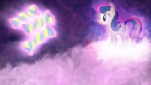 Bon-Bon - Candy Clouds by Jamey4
