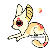 Simple design by Magicpawed