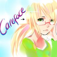 Careface by RiceBunni