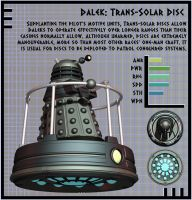 NDP - Trans-Solar Disc by Librarian-bot