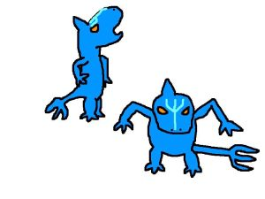 Fakemon God 2