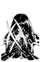 X23 cover inks by Frisbeegod