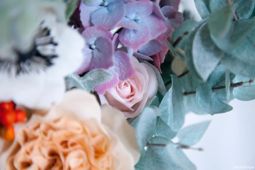 My wedding bouquet_04 by KLutskaya