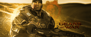 After The War -- Gears of War by Ayo-Charizard