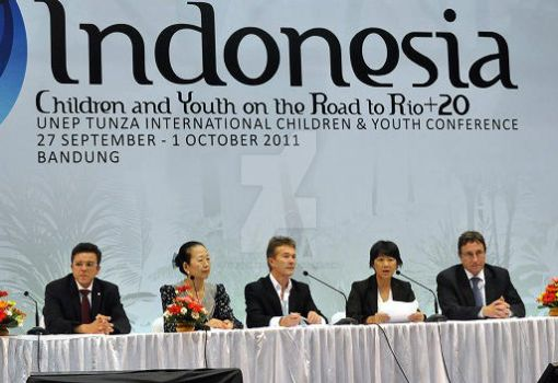 Theodore Oben at Indonesia Children and Youth by TheodoreOben