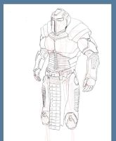 Armour concept WIP by shadowseer66