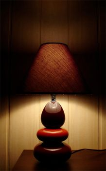 Lamp 1 by Cr3ativeChaos