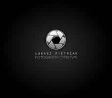 Photographic Agency Logotype by lordsquark