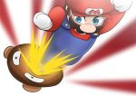 Smash'em all Mario! by DAMLight
