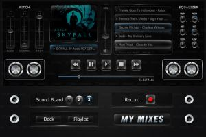 iMixThis GUI V6 by C0NFUZZLE