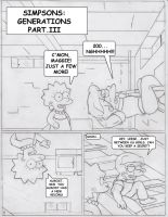 Generations 3, page 1. by simpspin