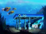 Scuba Station by DTKinetic