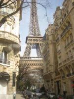 Paris by The-Camera-Girl