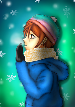 Winter~ by SooyoungChua