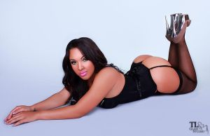 Britney J by TLGlamStudio