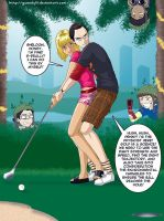 The Put-Put Golf Date by gwendy85