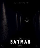 The Batman Teaser Poster 002 by SplendorEnt