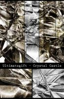 Crystal Castle by ultimategift