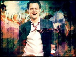 Johnny Knoxville by untold-chapter