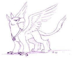 eostere devID by whitegryphon