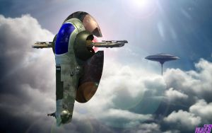 See ya Cloud City by WLN73