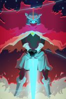 Hyper Light Drifter by RomAttack