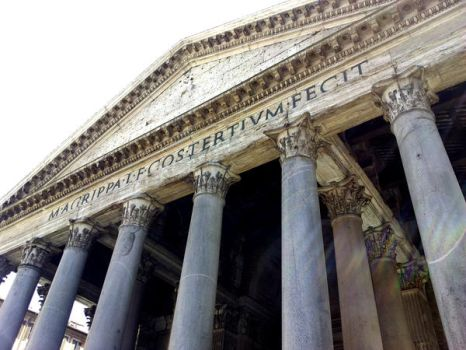Pantheon by Here-is-MaryLou