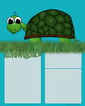 Turtle by FamousShamus109