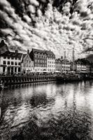 Lost in Copenhagen by JFroi