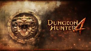 Dungeon Hunter 4 wallPaper02 by Panperkin