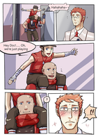 TF2_fancomic_Hello Medic 027 by seueneneye