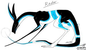 MTT: Radar by grievousfan