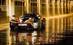 2014 KTM X-Bow R by ThexRealxBanks