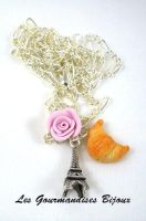 Paris by GourmandisesBijoux